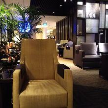 Dnata Lounge (シンガポール チャンギ国際空港 ターミナル3)