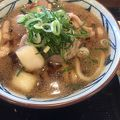 写真:丸亀製麺 イオン桑名店