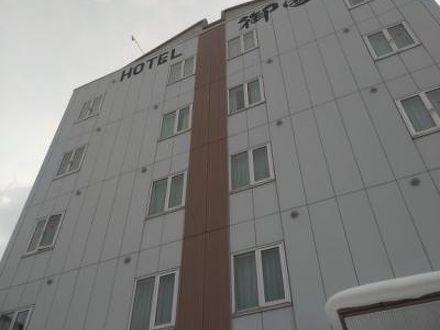 ホテル御園 写真