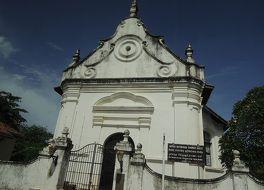 オランダ教会