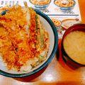写真:天丼てんや 仙台一番町店
