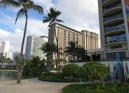 Hilton Hawaiian Village 写真