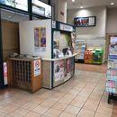 宇和島市役所観光情報センター JR案内所 (宇和島駅 観光案内所)