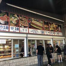 コストコ (イウィレイ店)