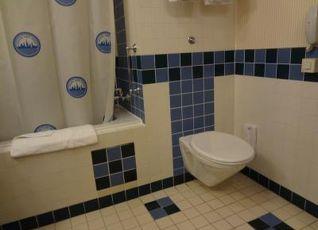 ディズニーズ ホテル ニューヨーク 写真