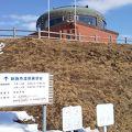 写真:釧路市湿原展望台