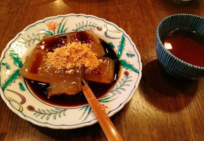 鶴岡八幡宮詣でのお楽しみ