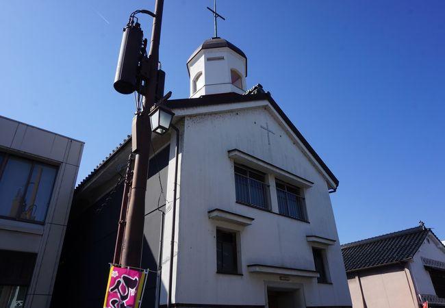 上下キリスト教会