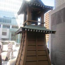 桜天神社 時分鐘
