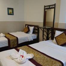 マリナムプー ホテル