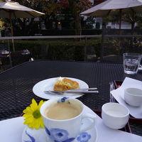 武蔵野茶房 江戸東京たてもの園店
