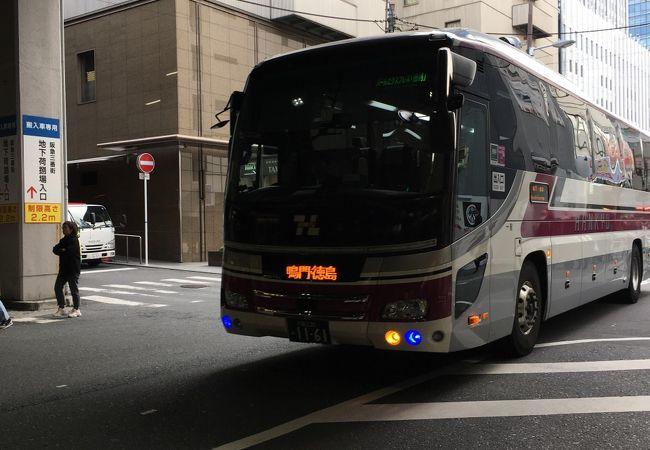 高速バス (阪急高速バス)
