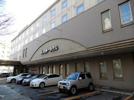 札幌第一ホテル 写真