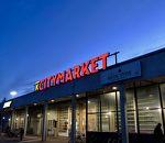 K シティマーケット (ロバニエミ店)