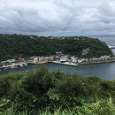 波浮港見晴台