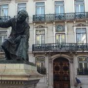 ポルトガルの詩人