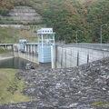 写真:大川ダム