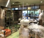 西紀のパン屋さん
