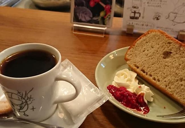 コーヒーファクトリー (守谷駅店)