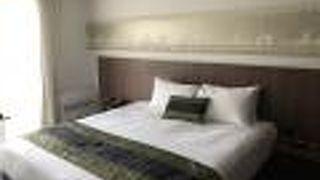 リッジズ ラティマー クライストチャーチ ホテル