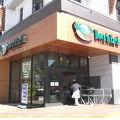 新鮮な食材の店
