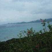 石垣島屈指の絶景スポット