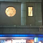 老舗洋食店