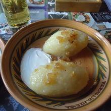 リトアニア料理を