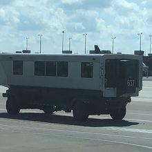 ワシントン ダレス国際空港 (IAD)