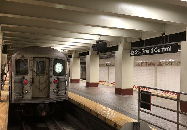 グランドセントラル 42丁目駅
