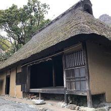 四国村 旧河野家住宅