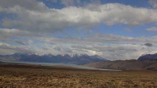 ピエドマ氷河