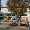 写真:愛媛県県民文化会館