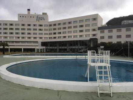 下田温泉 ホテル伊豆急 写真