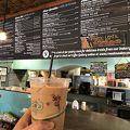 写真:コーヒー ギャラリー