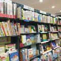 写真:大垣書店&cafe イオンモール京都五条店