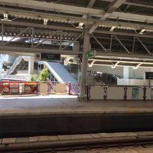 バーンワー駅