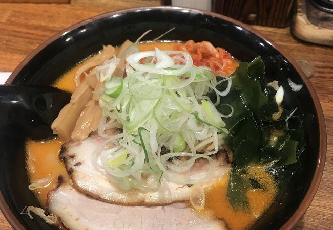 北海道らーめん ひむろ 松戸駅前店