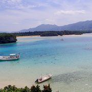 石垣島の定番スポット