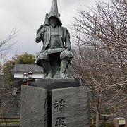 熊本城内には入れませんが、記念になりました
