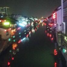 清名橋歴史街区