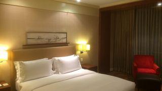 AG ニュー ワールド マニラ ベイ ホテル