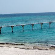 絶景 別世界の美しいビーチ