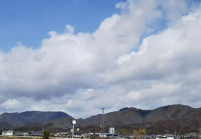 武芸川スポーツ公園(パターゴルフ場)