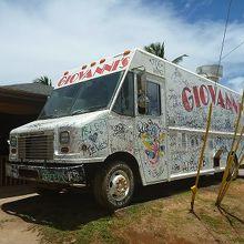 ジョバンニ シュリンプ トラック (カフク店)