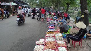ベングー市場