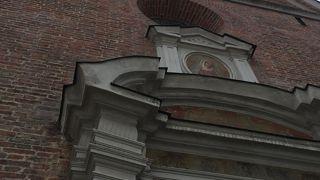 アラハイリゲン教会