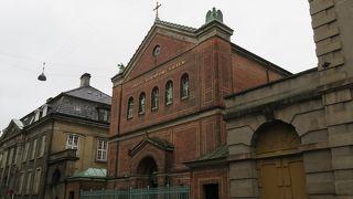 聖アンスガー教会