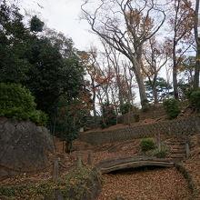 世田谷城跡