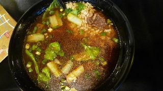 古早味牛肉麺